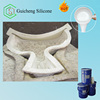 rtv-2 molding silicone rubber for plaster cornice making