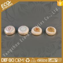 2015 Promotional Eco Friendly organic shaving soap is soap