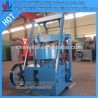 Charcoal honeycomb briquette making machine/ Coal honeycomb briquette making machine / honeycomb briquette making machine