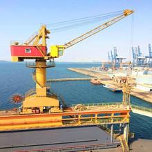 Factory Price of Mobile Harbour Portal Crane Shipyard Crane Dock Crane