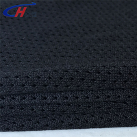 120GSM polyester sports mesh fabric / breathable mesh fabric Table Cloth Napkins Table Runner Bedding