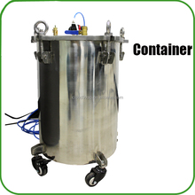 Bud touch vape pen/ refill oil robot filling machine with high demand