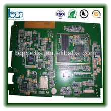 Single-sided ceramic pcb pcb design