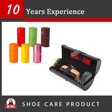 professional shoe shine equipment