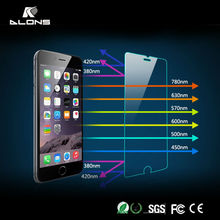 DLONS Newest! Factory price mobile phone 0.15mm/0.2mm Tempered Glass Screen protector/film for iphone 6