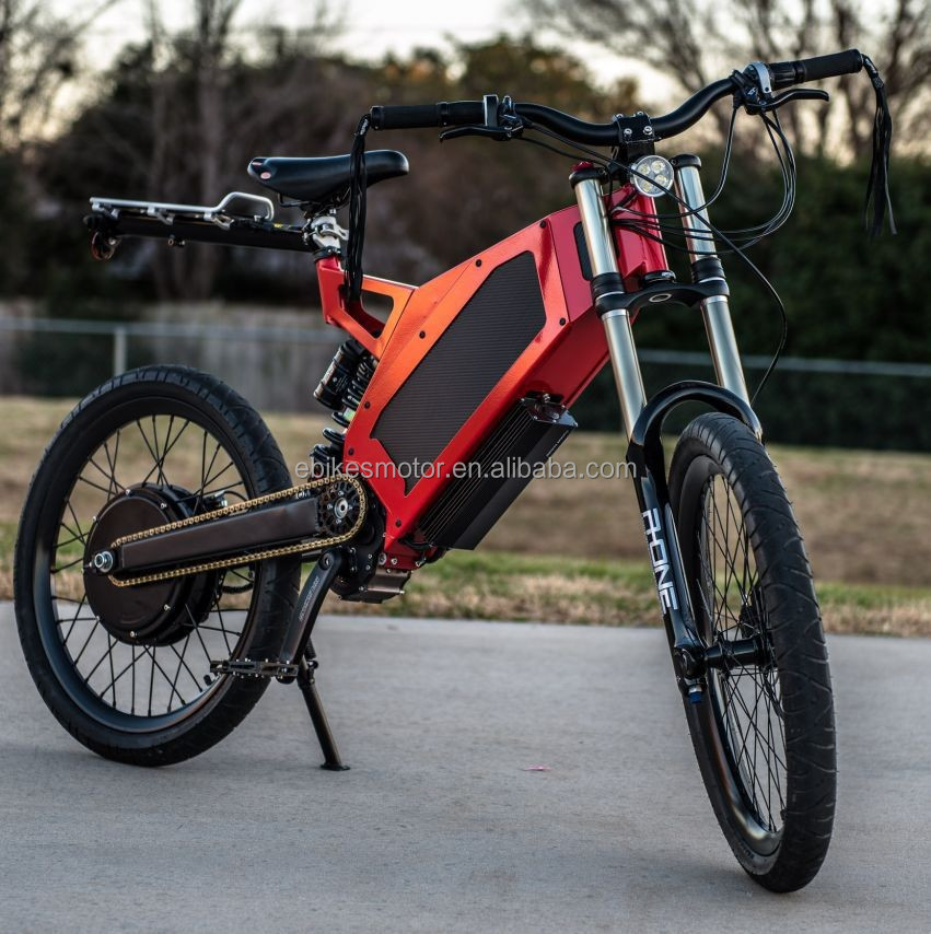 Fat Bike Kit 48v 1500w E Bike Electric Bicycle Conversion