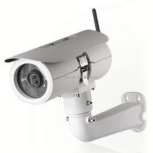 Outdoor IP Camera Waterproof 50meters Night Vision 100m underwater camera
