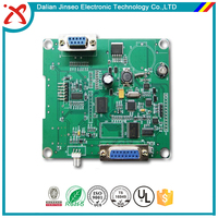 electronic components tv box circuit board assembly services