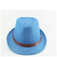 Good Quality Straw Fishing hat Custom in Popular Style