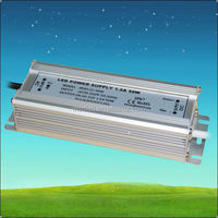 30W 40W 50W 60W 100W Waterproof IP67 constant current led driver 1050ma