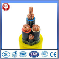 China export Low Price Low voltage High quality power cable VV cable