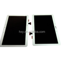 Top quality for samsung galaxy note 10.1 2014 edition p600 lcd touch screen