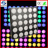 25pcs high power 3in1 led audience blinder stage light