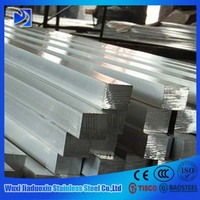 309S tmt 12mm square stainless steel forged reinforced iron bars size in China
