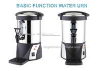 6.8L Air Pot/ Mulled Wine Boiler/ Restaurant Urn/ 110V-240V Kettle