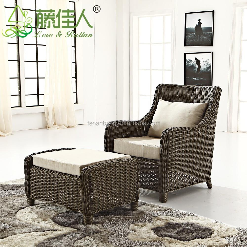 Wholesale Stylish Wholesale Rattan Wicker Furniture For