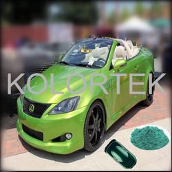 Custom auto paint colors, colors for custom auto paint