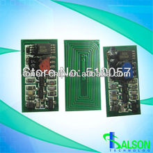 Laser printer toner cartridge chip for Ricoh AP 3800 reset chip