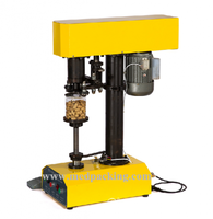 Electric Can Sealing Machine for can or jar or bottle