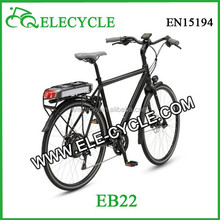 ELECYCLE EB22 36V 350W motor new electric bike/electric bicycle for men rear-8