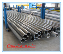 china manufacture cold drawn carbon precision seamless steel tube