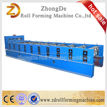 Cheap and high quality floor decks roll forming machine