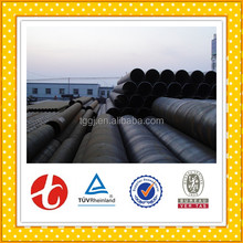 Spiral Welded Pipe For fluid
