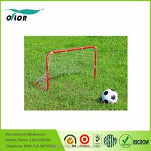 Wholesale design different custom promotional soccer goals