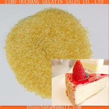 China supplier sale 200 bloom gelatin