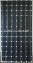 2014 High efficiency 300 watt solar panel with MC4 connector
