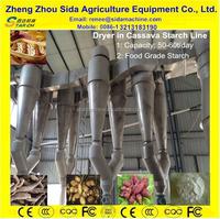 Fufu/Cassava Garri Processing Machinery with Low Cost
