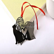 pretty bookmark for couples bookmark for lovers