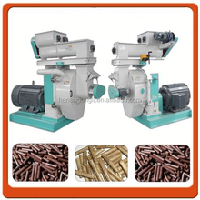 softwood pellet mill machienry/2015 biomass sawdust wood pellet line