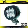 super bright 4x4 LED square driving light, oledone 60W desert vehicle LED driving light