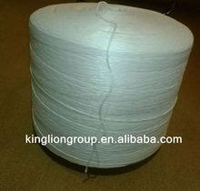 Biodegradable suave cuerda de polipropileno