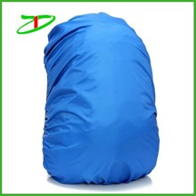 Wholesale hot sale nylon waterproof backpack rain cover