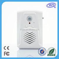 inductive doorbell
