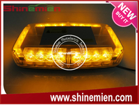 24 LED Car High Power Magnetic Roof Flashing Strobe Emergency Light