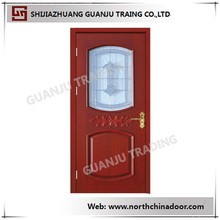 Pvc Door Frames Wood Glass Door Design Door Oak Design