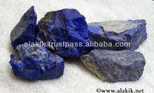 Lapis Lazule Rough stone for sale