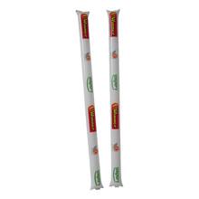 Promotion plastic inflatable sticks/bang bang inflatable sticks