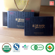 Orthodox Black tea F good price from china