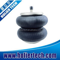 TATA rubber air spring Double convoluted suspension