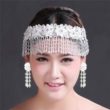 MYLOVE charm Bridal Wedding hair ornament jewelry accessories bridal hair accessories crystal hair accessories MLF078T