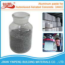 silver flashing metallic brightness aluminum paste