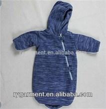 2015 new fashion type different colors sleeping bag baby sheepskin sleeping bag