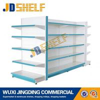 High quality China style grocery supermarket shelf wobbler