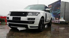 High Quality Haman n Style Auto Body Kit For Range Rover