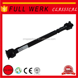 Hot selling FULL WERK 31512-2201010-30 auto rickshaw price for Russia vehicles drive shaft