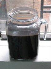 Waste oil sludge